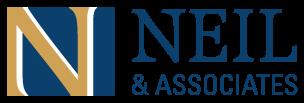 Neil & Associates Grande Prairie Logo